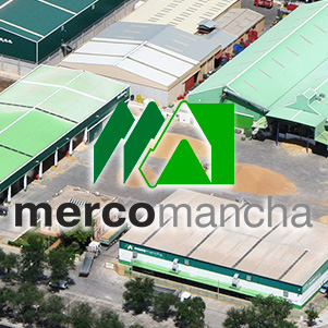 Mercomancha, S.A.